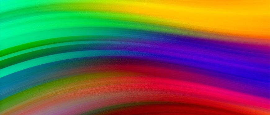 11 >> Seminar Farblichttherapie - Hilfe durch die Kraft von Licht und Farben